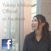 市川侑乃 on facebook